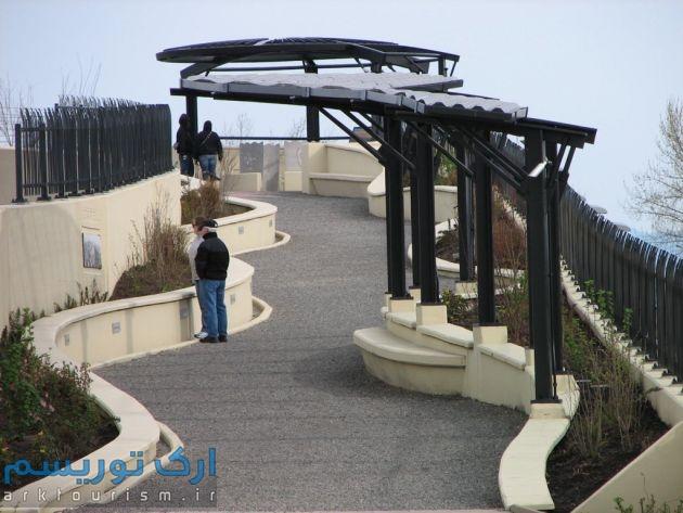 پل زمینی ونکوور (9)