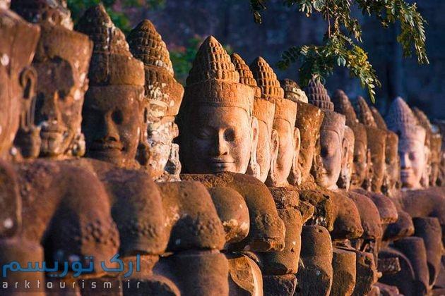 buddha-head-statues-angkor-wat-