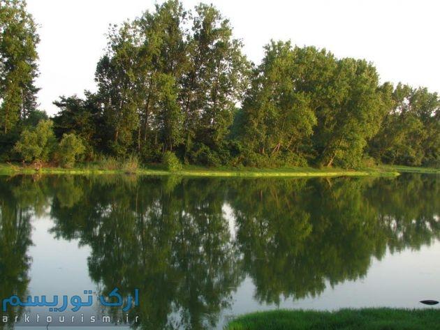 تالاب عینک (2)