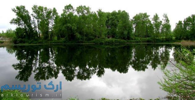 تالاب عینک (5)