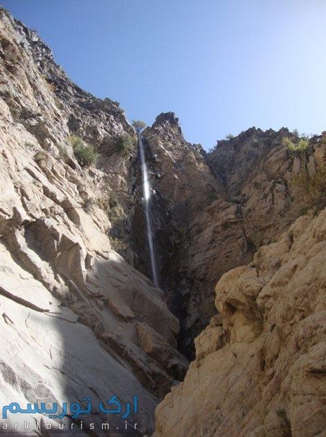 آبشار سرنکوه