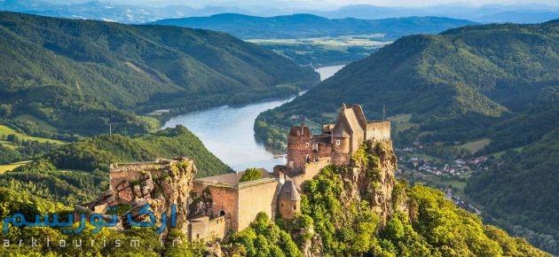 Austria-Danube-Wachau-SS