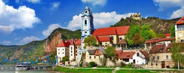 Danube-valley-WachauA