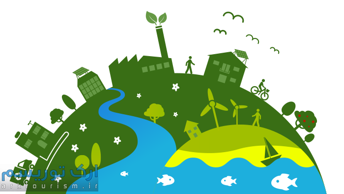 اقتصاد سبز