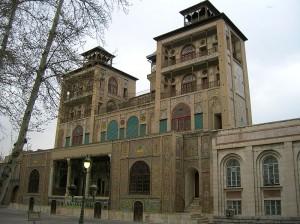 تهران - کاخ گلستان